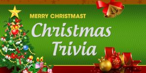 120 Christmas Trivia Questions & Answers, Games + Carols