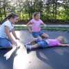 17 Super Fun Trampoline Games for Kids and Adults