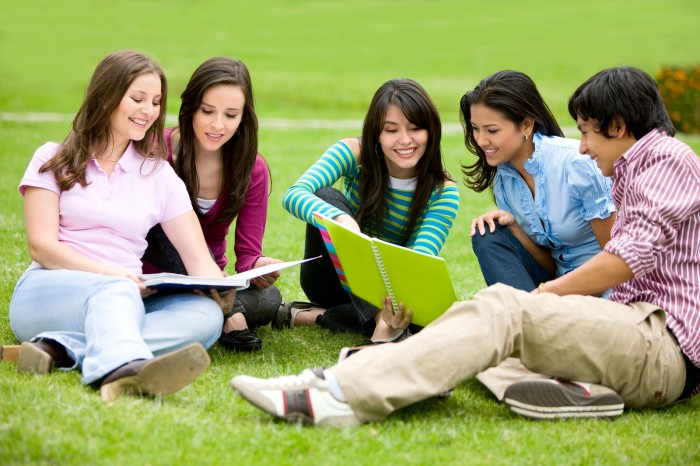 Getting-to-Know-You Icebreaker Games for College Students