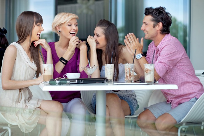 Funny Icebreakers for Adults