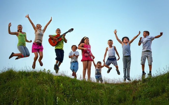 Funny Icebreakers for Kids
