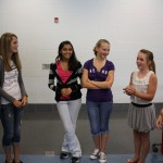 Icebreakers for Middle School Students