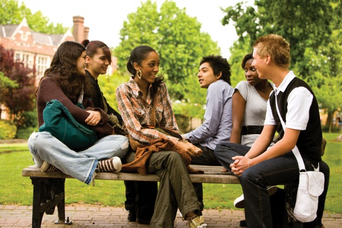 Icebreaker Questions for Teens and Youth Groups