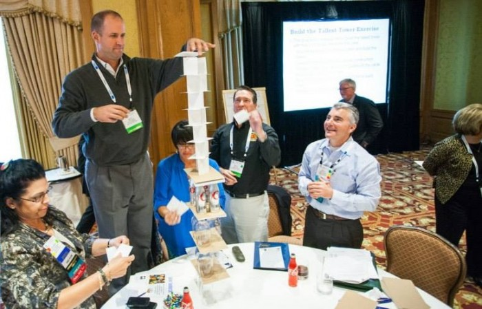 Icebreaker Activities That Require Advance Preparation or Props