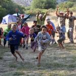 30+ Fun Camping Games for Kids & Teens