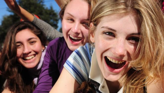 17 Icebreakers for Teenagers
