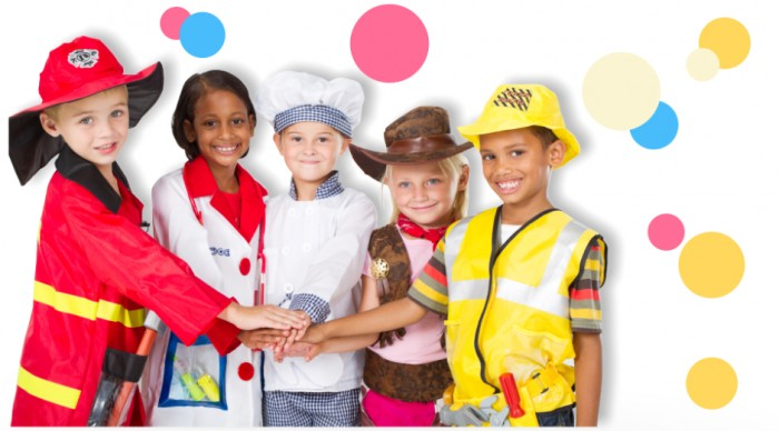 Preschool Summer Camp Themes