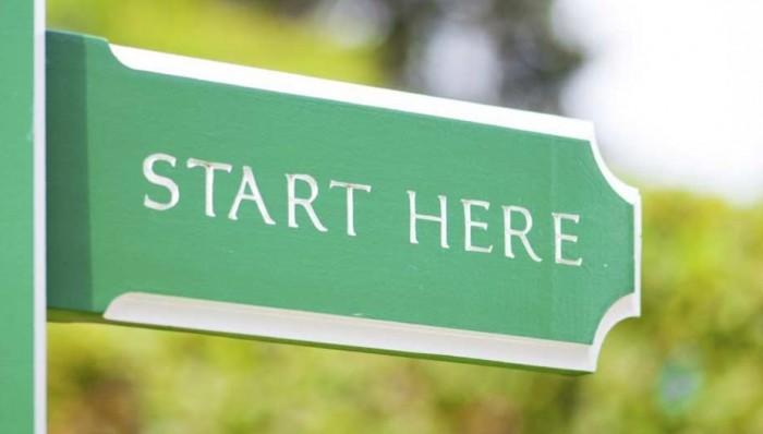 Start Here Icebreaker Ideas