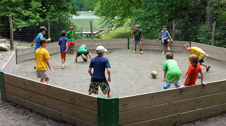 Gaga Ball Game Gaga Ball Pit Rules Tips And Variations
