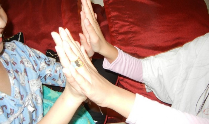 Hand Clapping Games 4