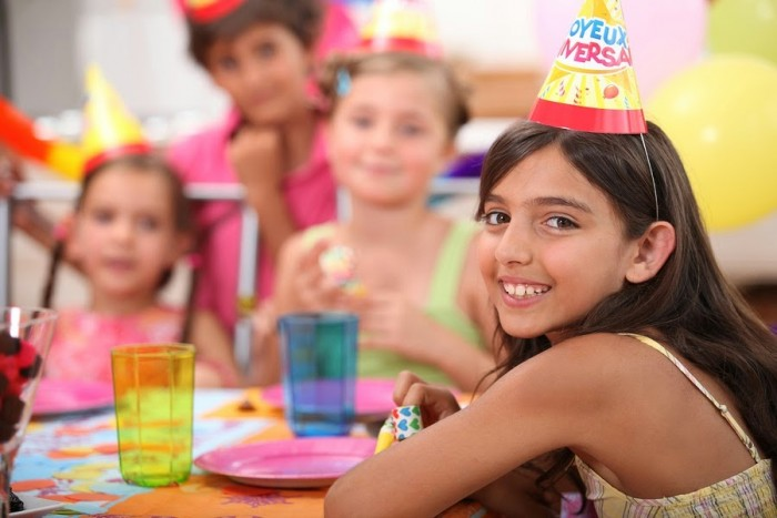 Birthday Party Games for Kids