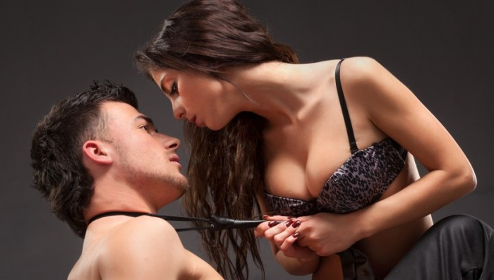 30 Naughty Questions for Couples to Keep the Spark Alive