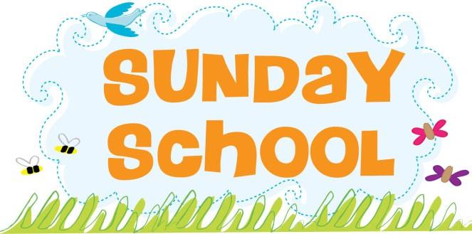 Sunday School Games