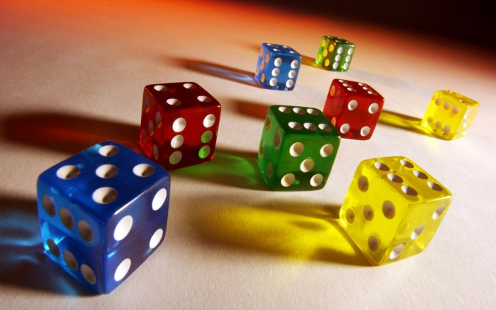 9 Simple Dice Games for Kids for Ultimate FUN