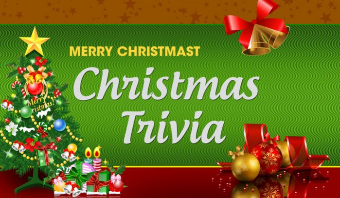 121 Christmas Trivia Questions & Answers, Games + Carols