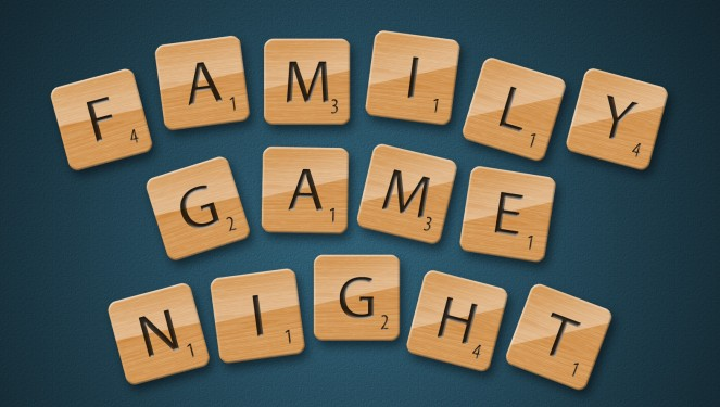 15 Family Game Night Ideas