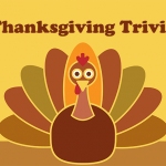 Thanksgiving Trivia Questions & Answers + FUN Facts!