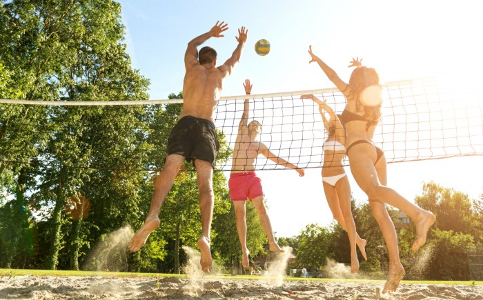 of backyard games for adults also works well with older teens
