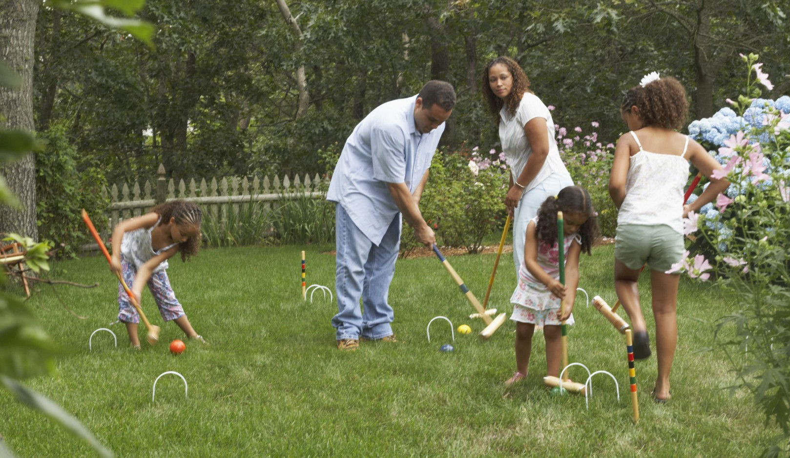 16 awesome backyard games for kids adults