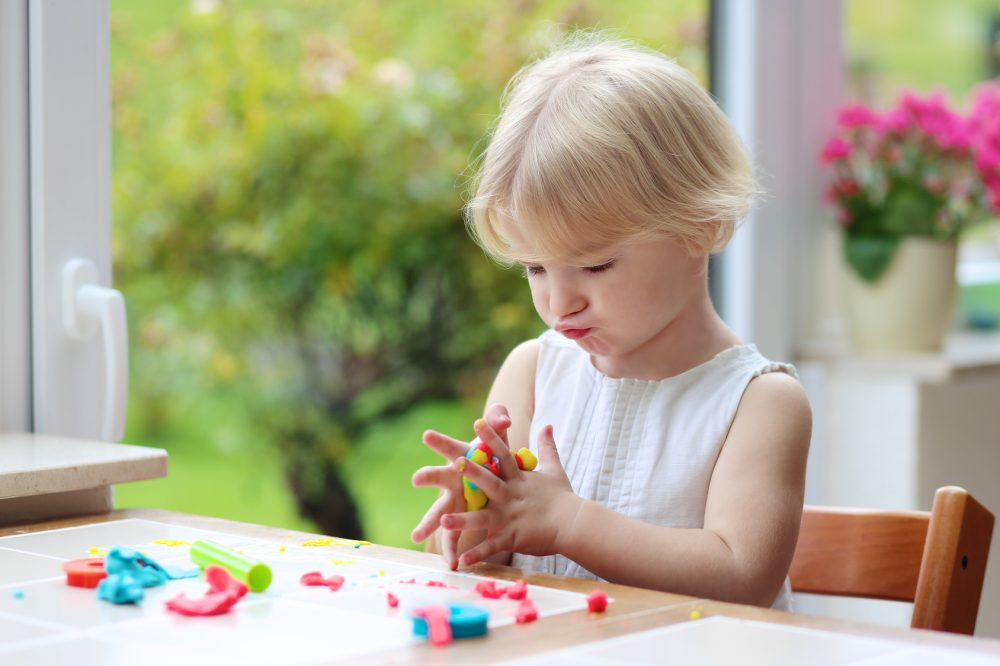 Tips for Making and Using Playdough
