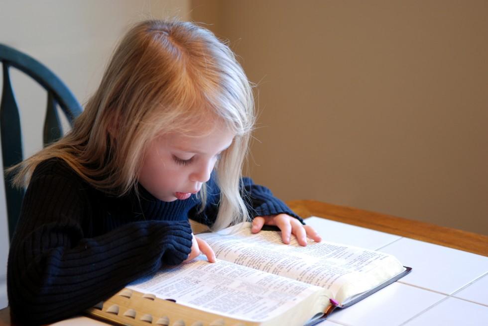 New Testament Bible Trivia Quiz for Kids