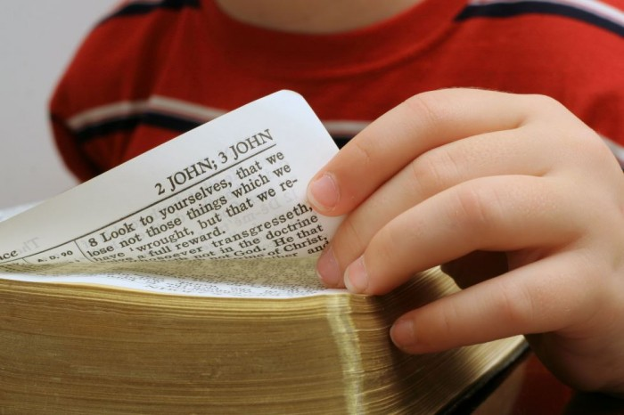 Old Testament Bible Trivia Questions for Kids
