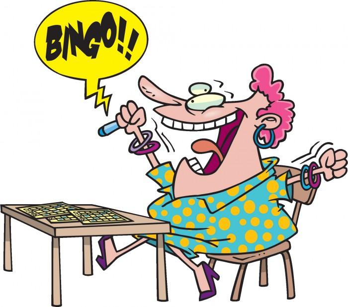 free bingo online with no