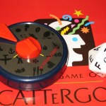 Scattergories: Rules, Variations + HUGE Category Lists
