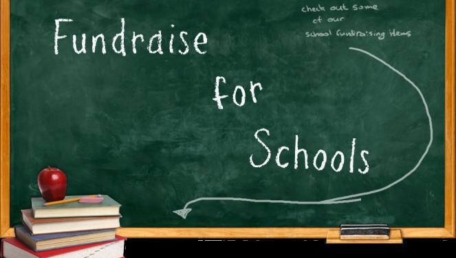 Easy & Unique School Fundraising Ideas