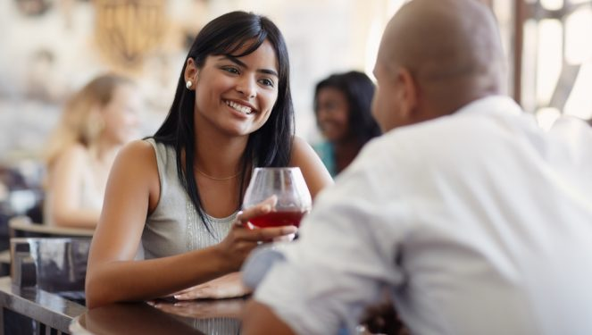 Conversation starter questions for dating