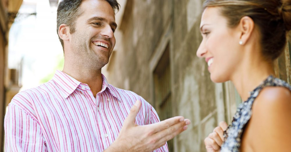 Deep Conversation Topics for Married Couples