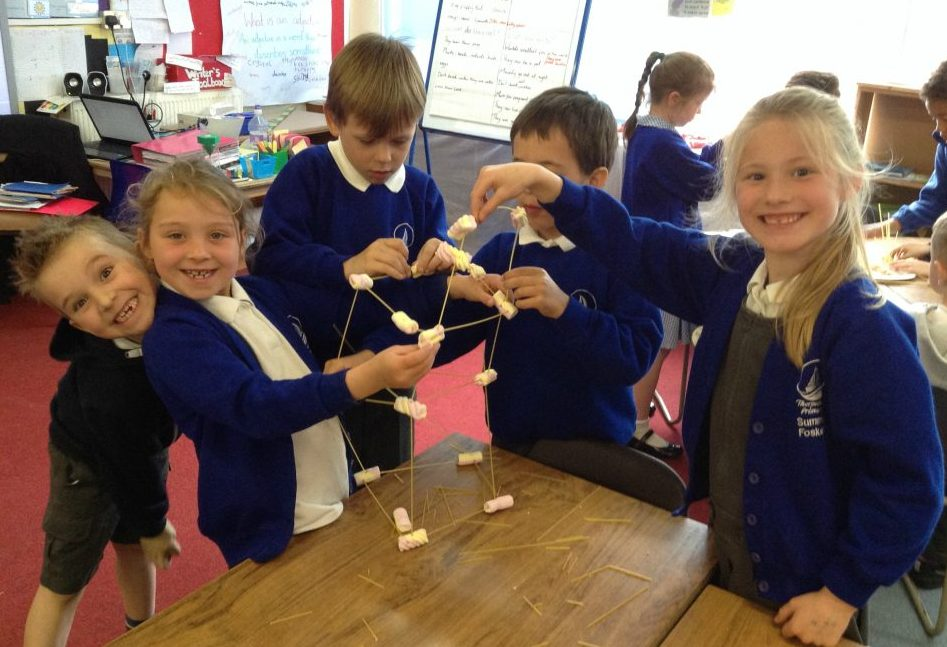 Team Building Exercises for Kids