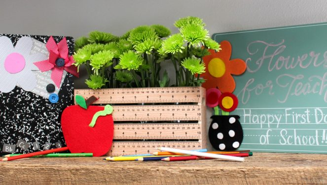 30+ Teacher Appreciation Gift Ideas