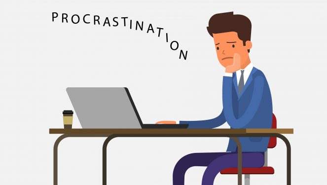 12 Ideas How to Overcome Procrastination