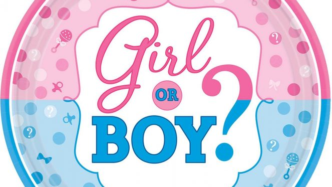 17 Unique Gender Reveal Ideas