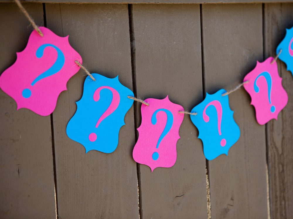 17 Unique Gender Reveal Ideas Icebreaker Ideas
