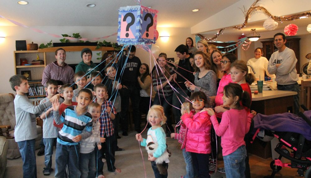 Christmas Gender Reveal Ideas.17 Unique Gender Reveal Ideas Icebreaker Ideas