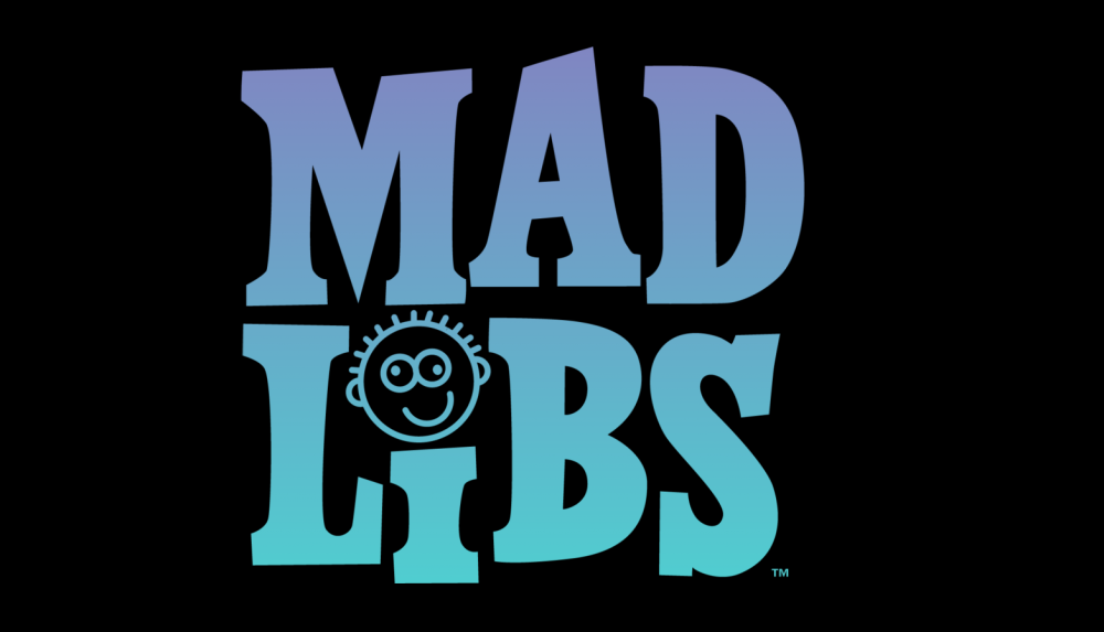 Mad Libs Game Word Lists For Mad Libs Icebreaker Ideas