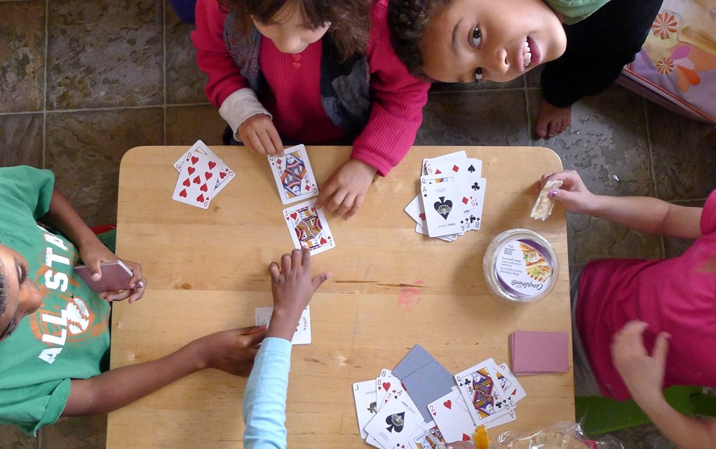 15 fun easy card games for kids icebreaker ideas