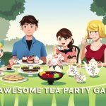 15 Awesome Tea Party Games for Kids & Adults