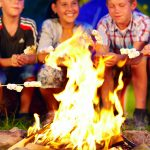 14 Best Campfire Stories (Scary / Funny / Creepy)
