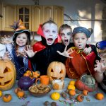 19 Funny Halloween Games for Kids (Play Indoor or Outside)