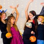 30+ Halloween Party Ideas for Adults, Teenagers & Kids