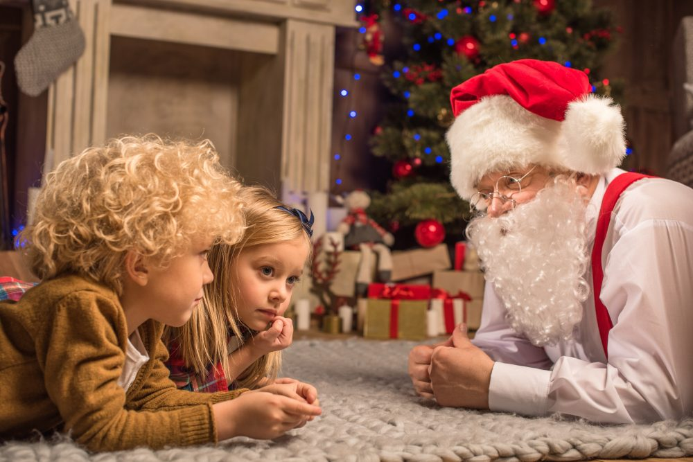 17 Fun Christmas Party Games for Kids - Icebreaker Ideas