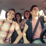 15 Funniest Road Trip Games for Adults & Kids