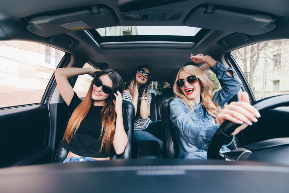 Road Trip Games for Adults