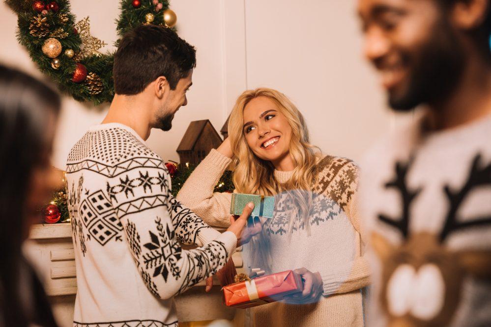18 Fun Gift Exchange Games & Ideas