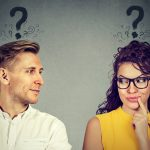 195 Funny Random Questions to Ask a Girl / Guy