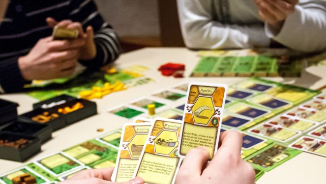 38 Best Board games for Adults