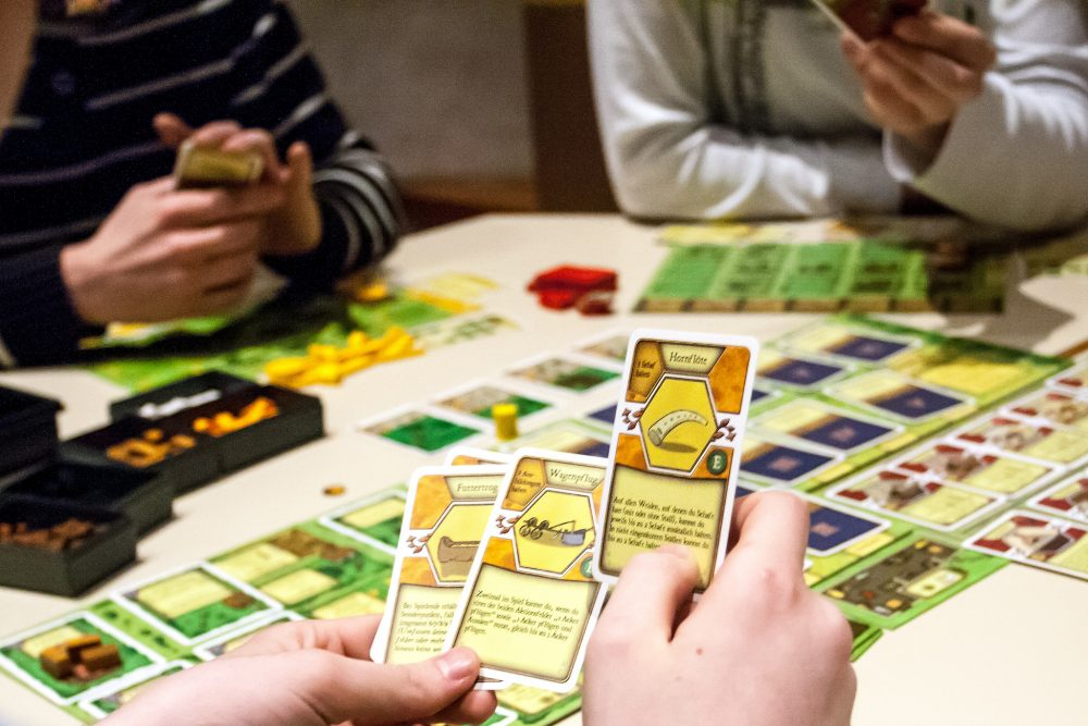 The 10 Best Board Games of 2017 - Paste